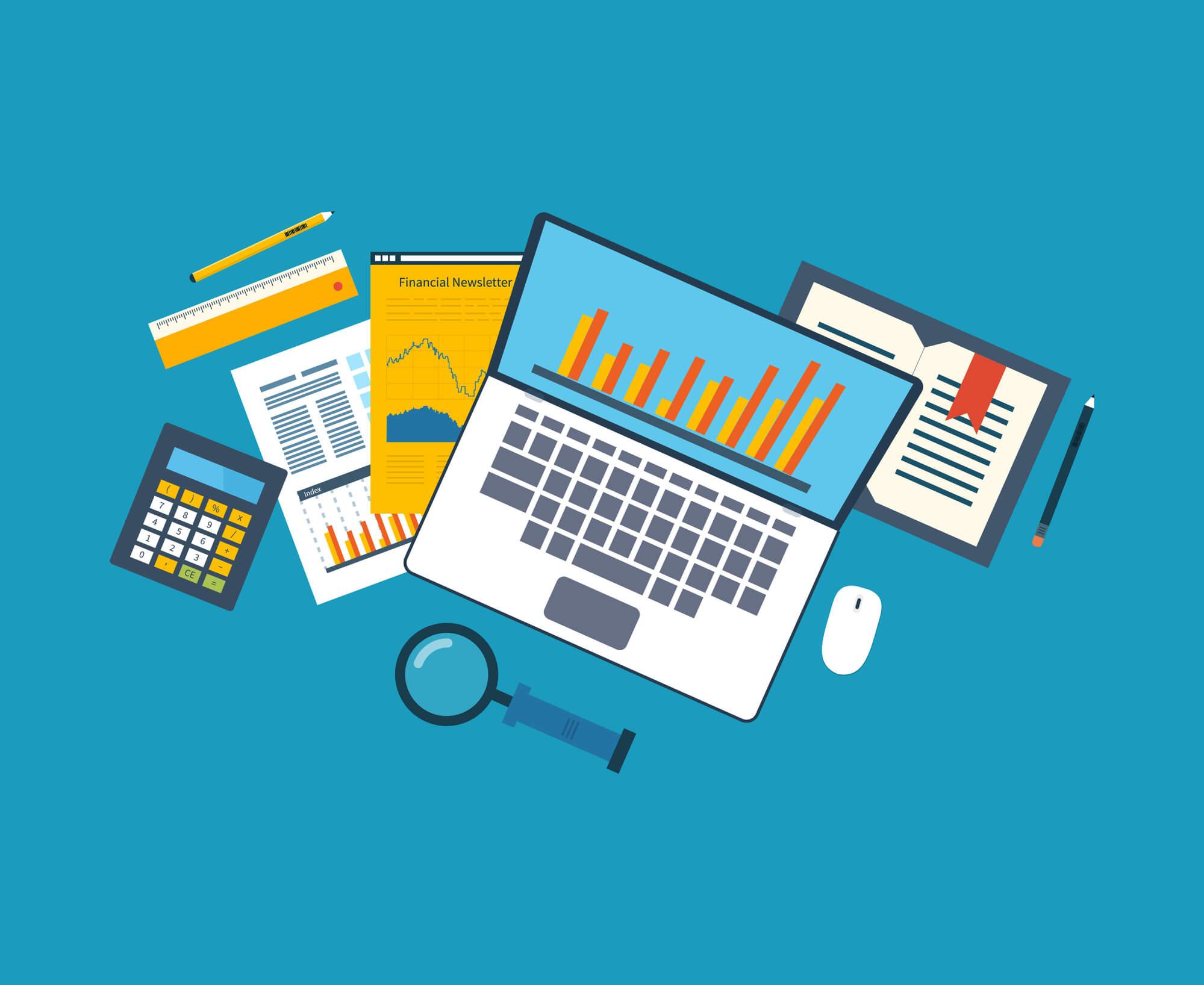 Confira ações incríveis de gestão de finanças para clínica