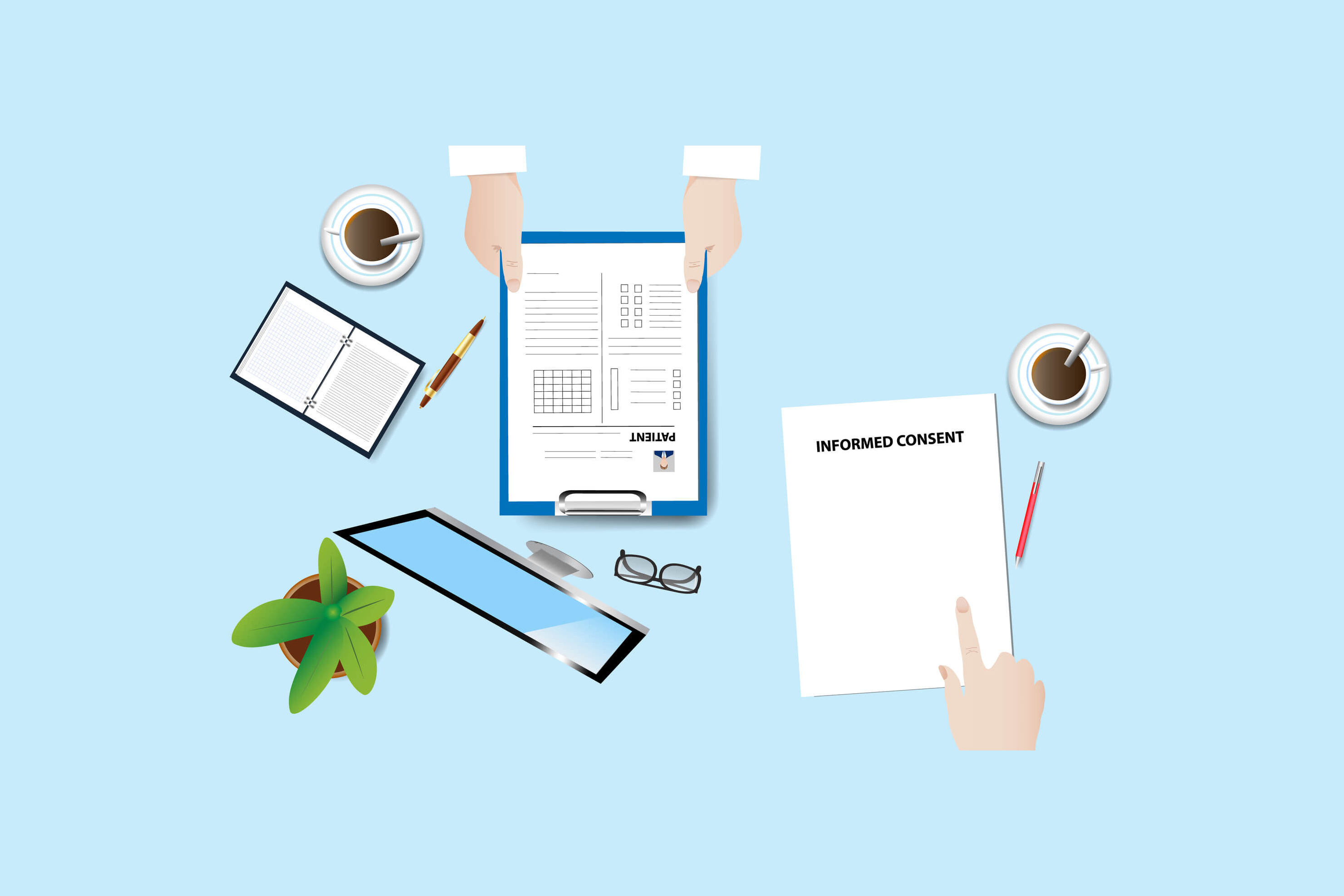 Afinal, como controlar o agendamento de clientes da sua clínica?