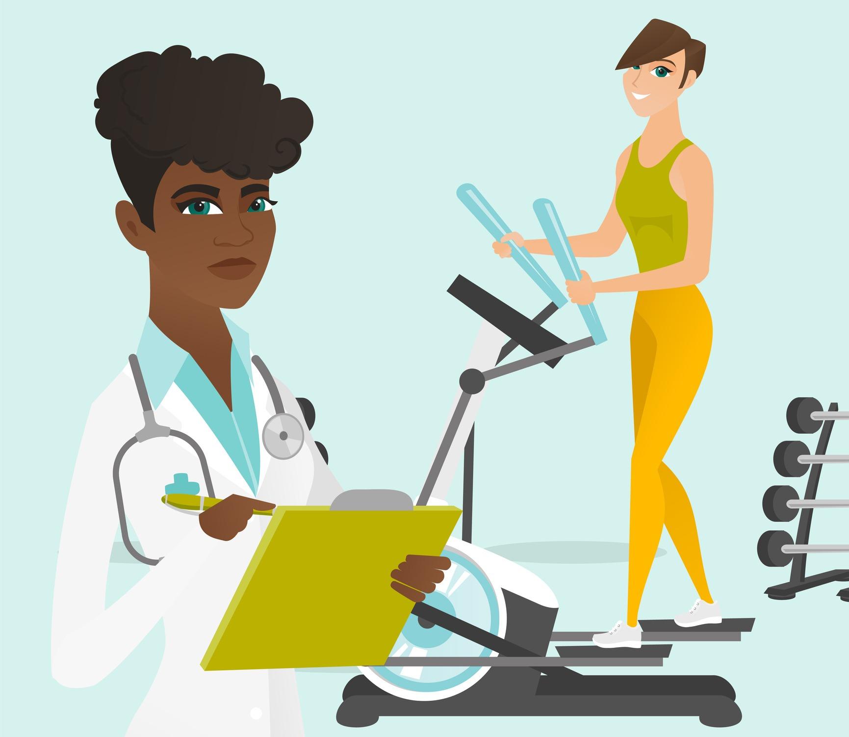 Profissão Fisioterapeuta: áreas para se especializar!