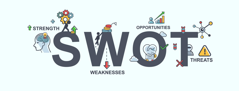 Por que devemos fazer a análise SWOT em clínicas de fisioterapia?