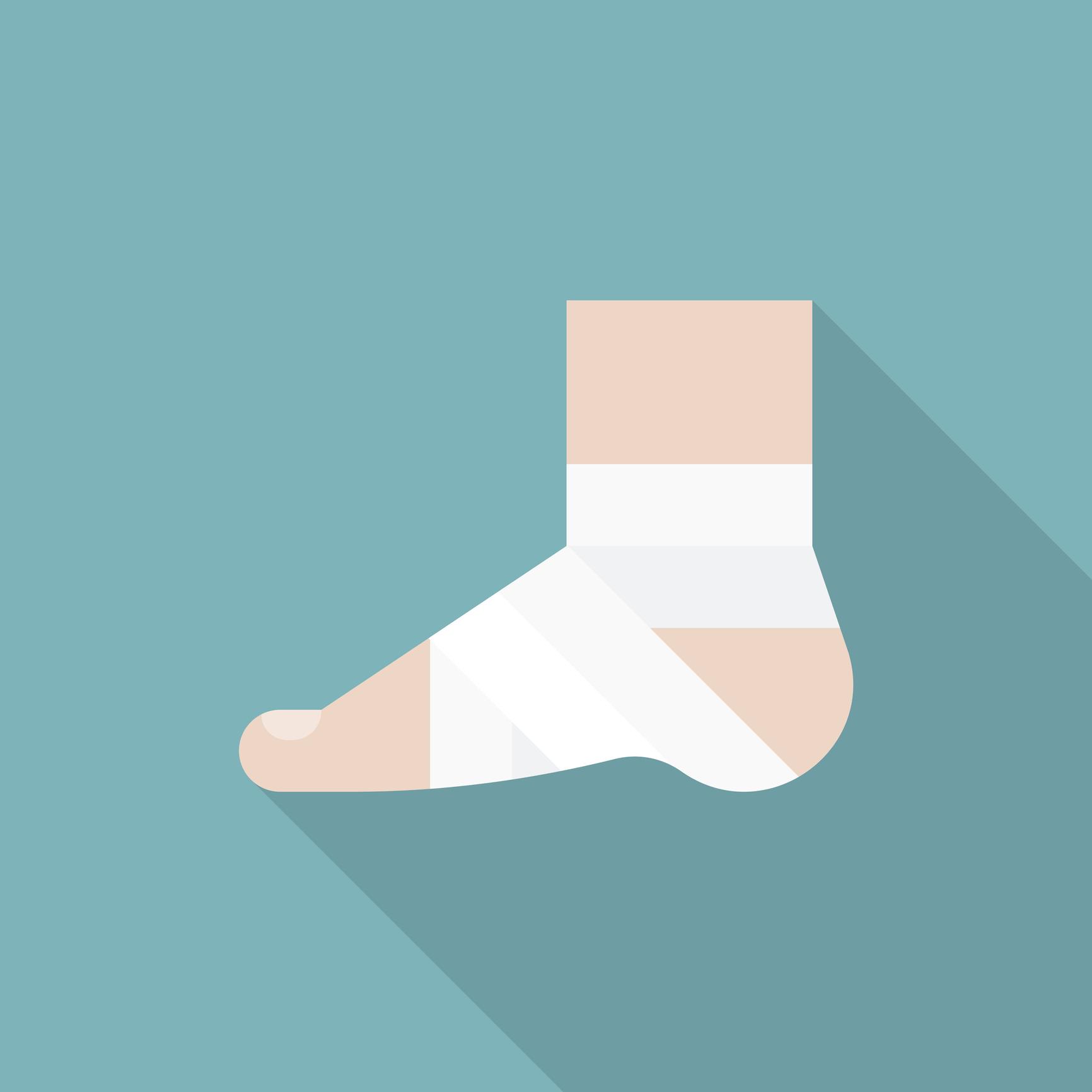 Bandagem funcional: conheça 3 vantagens da técnica Kinesio Taping!