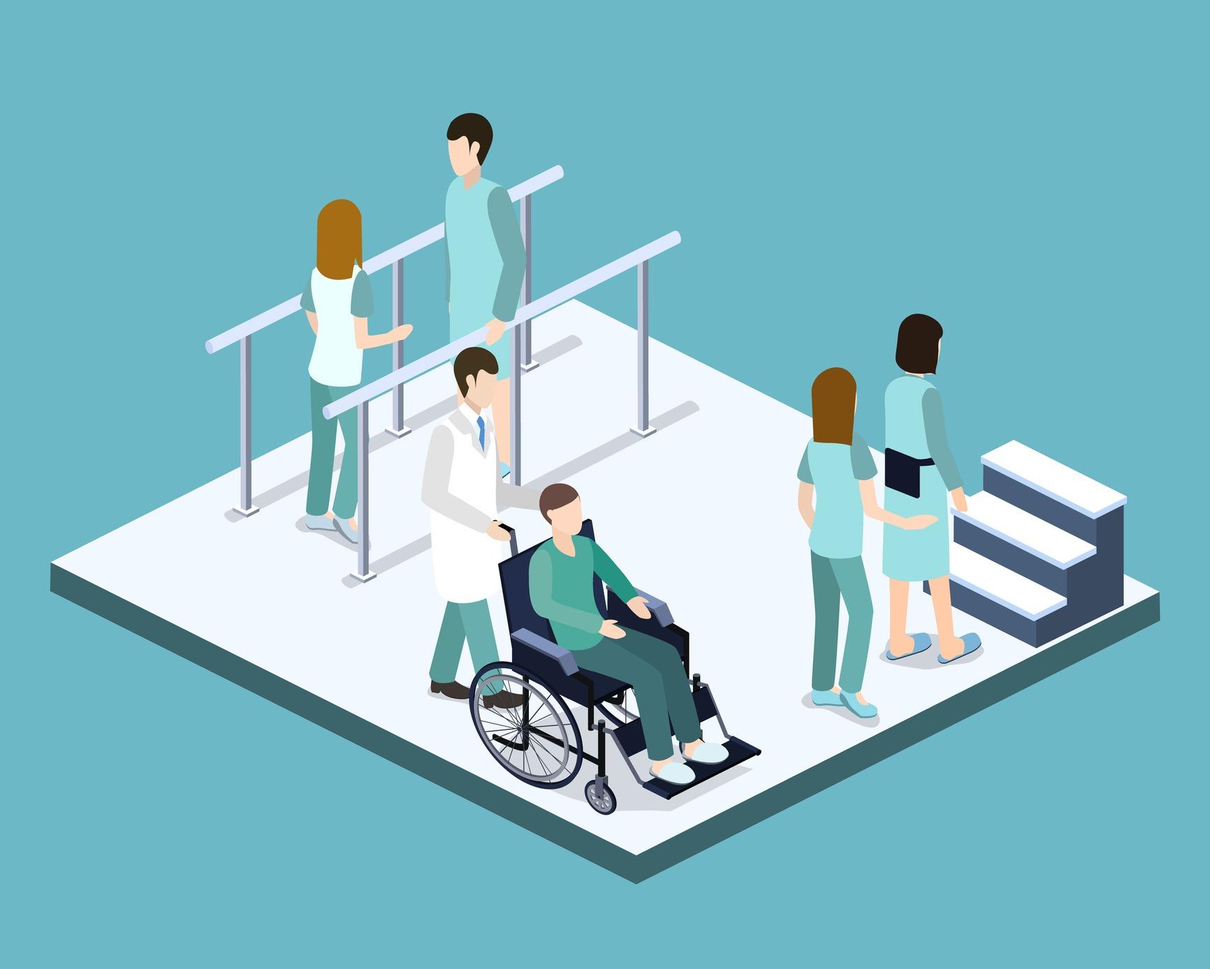 Profissão fisioterapeuta: 3 aspectos que você precisa saber sobre fisioterapia do trabalho!