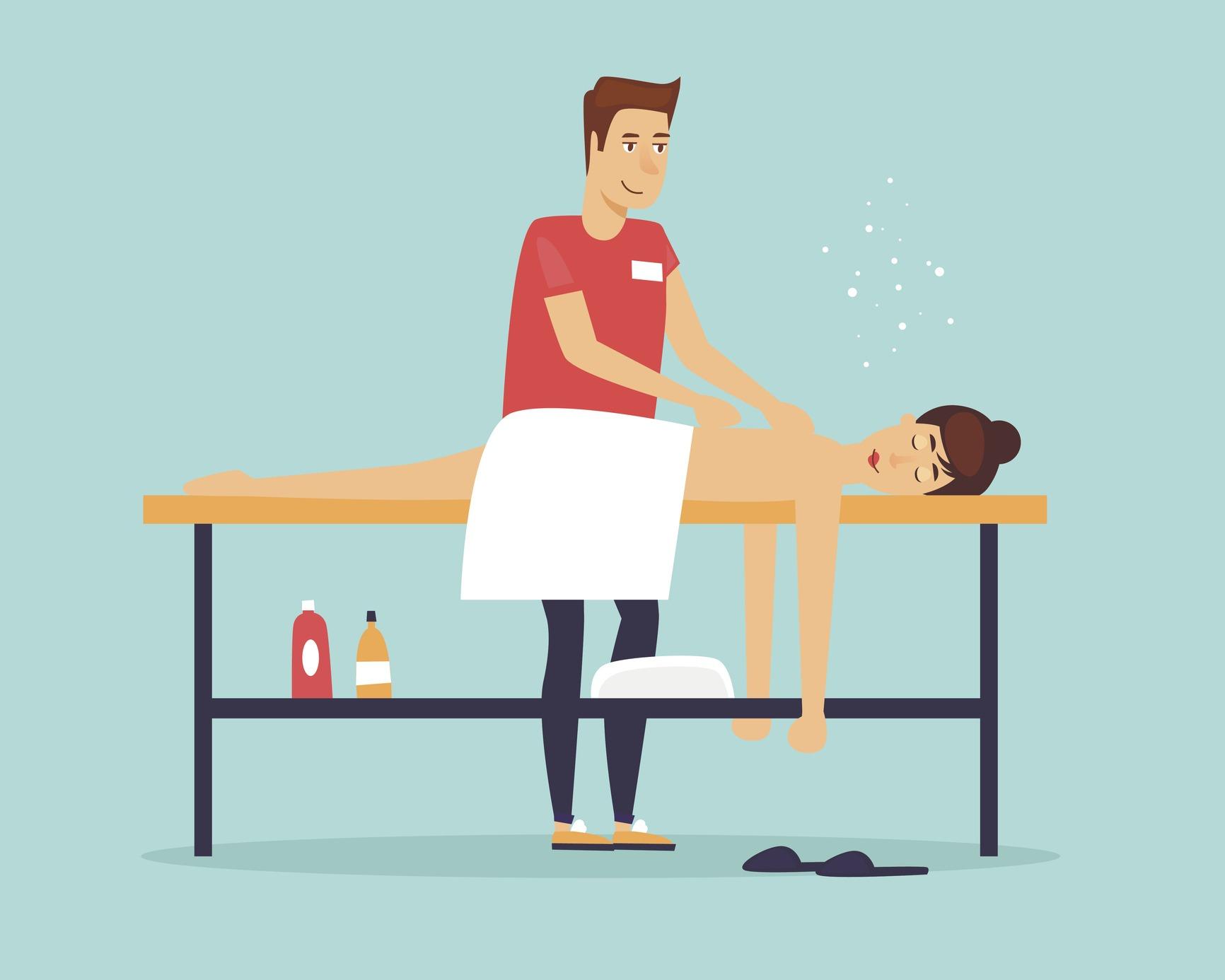Conheça as principais funções da fisioterapia estética!