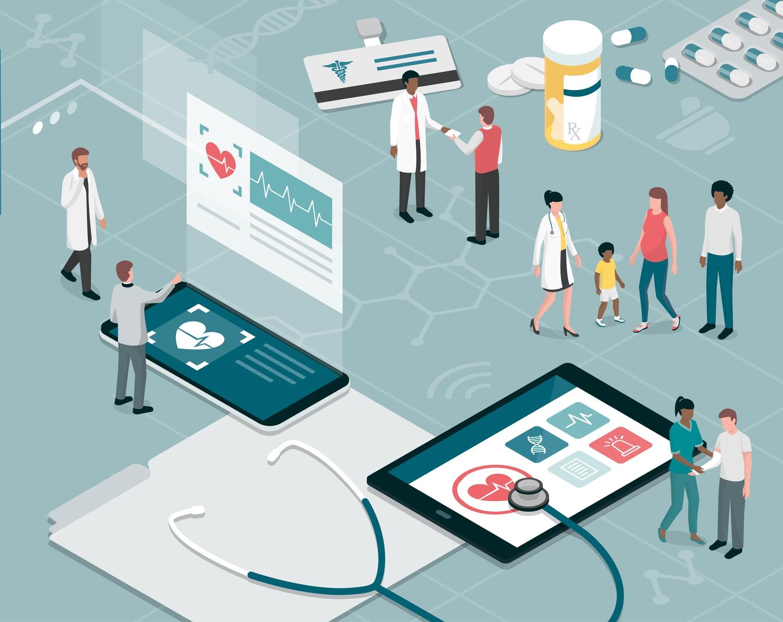 Aplicativo para fisioterapia: 5 soluções para médicos!