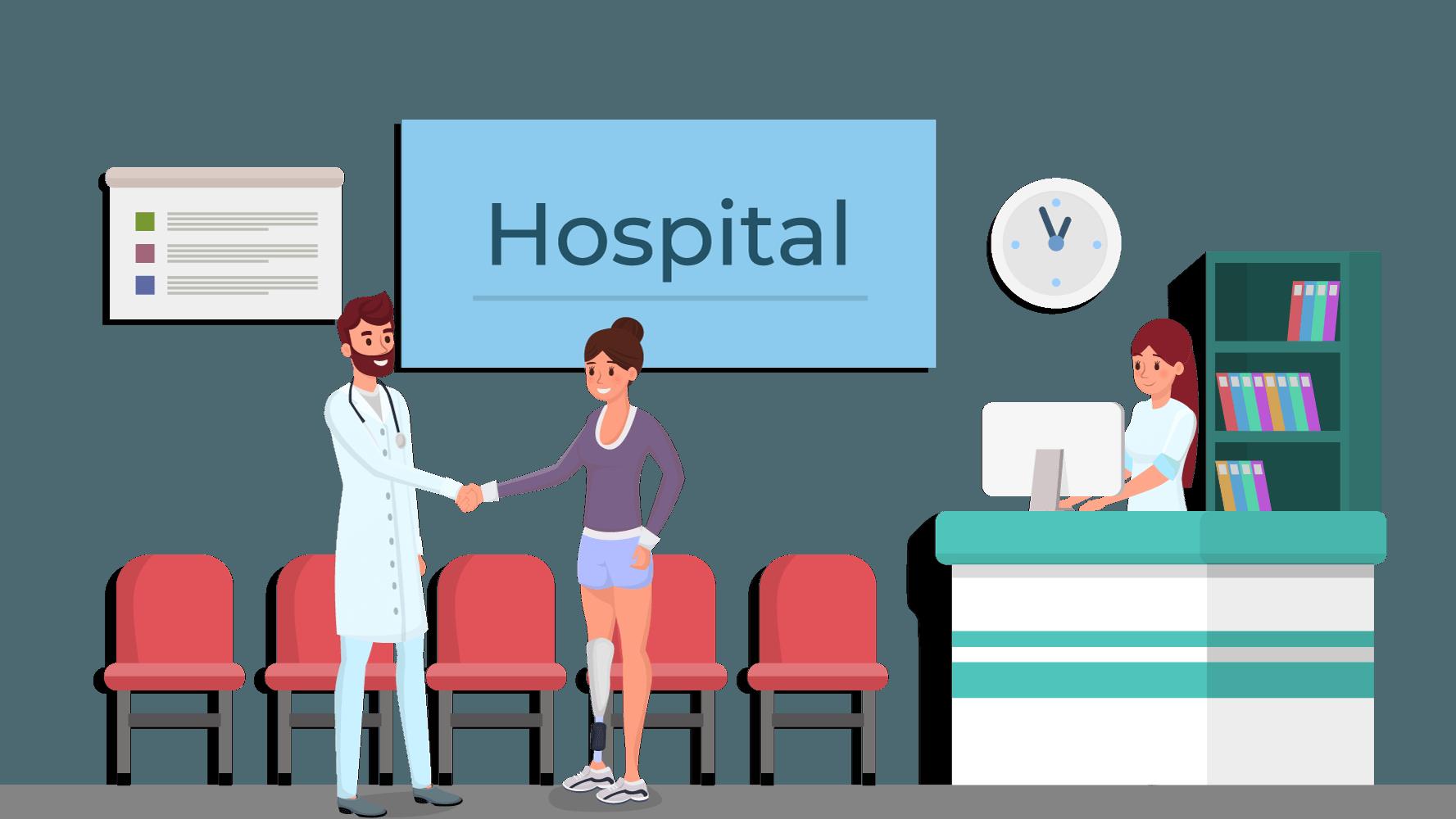 Reclamação de paciente: como resolver de forma positiva?