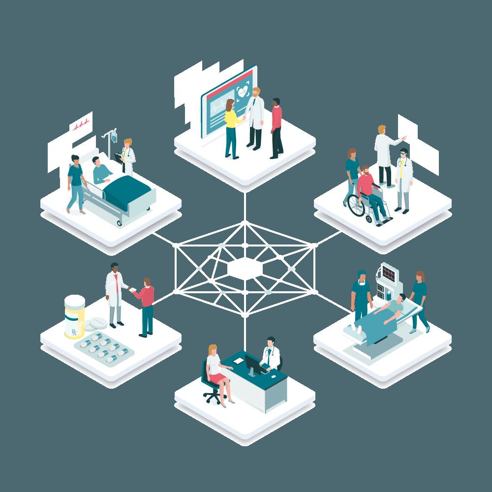 Saúde 4.0: entenda o que é a importância de se preparar profissionalmente