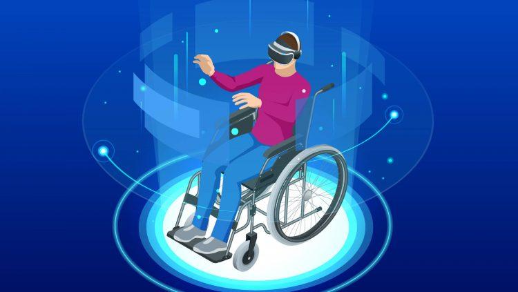 Benefícios da realidade virtual na reabilitação de pacientes