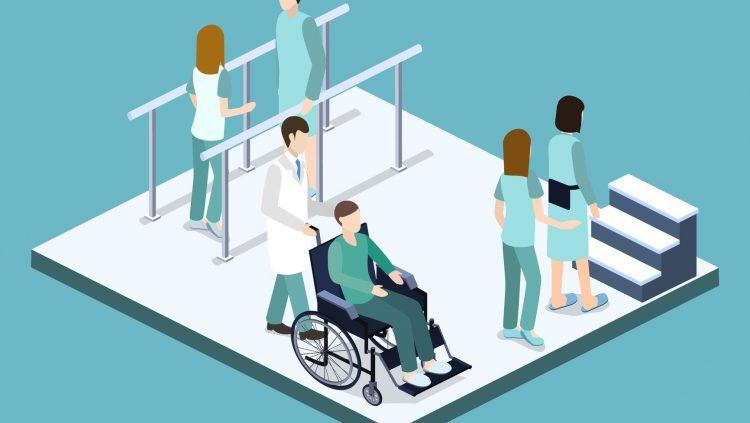 Conheça as 4 melhores clínicas de fisioterapia do mundo
